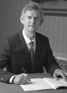Jacques-Alphonse DE ZEEGANT